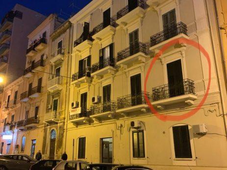Appartamento vicino al centro, Taranto