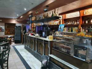 Ristorante, bar, pizzeria in vendita a Iglesias, Carbonia-Iglesias