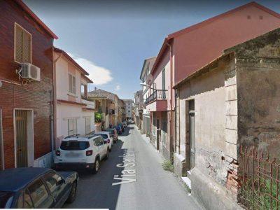 Locale commerciale di 75 mq in vendita a Iglesias, Carbonia-Iglesias