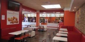 Fast Food in vendita ad Erba, Como