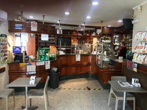 Affitto Tabacchi Bar, 6 Slot, Superenalotto lotto Gratta e Vinci, San Damiano d'Asti