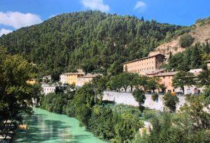 Vendesi Palazzo, Fossombrone, Pesaro e Urbino