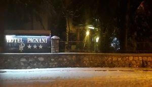 Prestigioso hotel 3 stelle in Pescasseroli, L'Aquila, parco nazionale d'abruzzo italy
