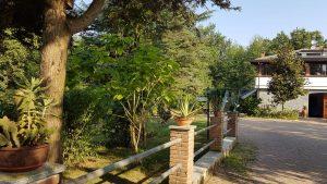 Villa, Tenuta vicino a Torino ed Alba, Pralormo