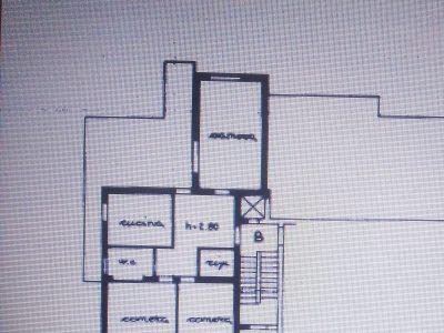 Attico con ampio terrazzo, Alghero, Sassari