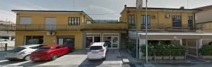 Ristorante pizzeria con immobile e appartamenti, Padova