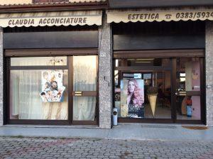 Centro estetico completo di immobile, Ponte Nizza, Pavia