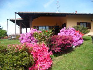 Villa in vendita, Varallo Pombia, Novara