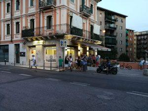 Bar, gelateria, caffetteria, Verona