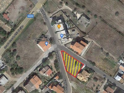 Terreno edificabile a Nuxis, Carbonia-Iglesias
