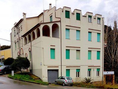 Attico mansarda, Ozieri, Sassari