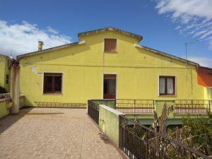 Casa Indipendente in Vendita, Ales, Oristano