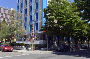 Esclusiva, Hotel 3 stelle sul lungomare di Pesaro, Marche, Italia