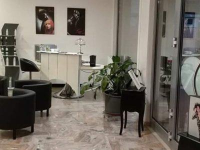 Cedesi attività parrucchiera a Cento, Ferrara