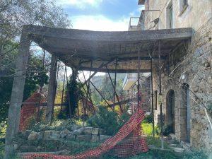 Vendesi alloggio da ristrutturare in Frazione Verezzo – Sanremo