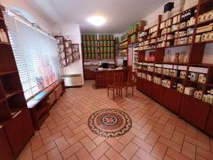 Negozio Verbano-Cusio-Ossola, Domodossola