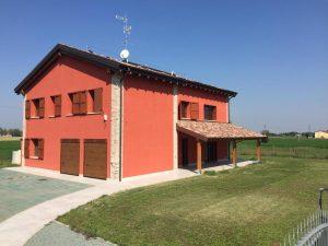 Villa in campagna, Castelfranco Emilia, Modena